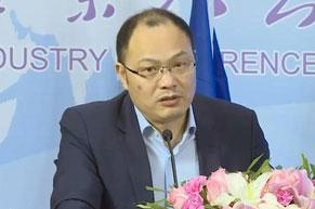 四大创新驱动模式推动中医疗健康产业可持续发展—罗响—联合国项目事物署中国首席代表