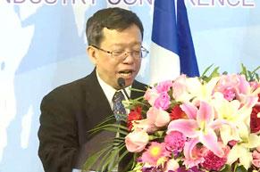 联合国可持续发展议程与健康中国2030战略规划—黄明达—世界健康产业大会执委会主席