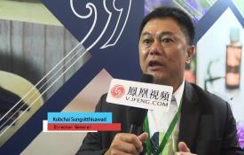 泰国展团亮相2018世博威健博会有机绿色食品食材(北京)展