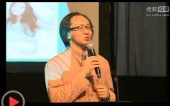 慈铭体检董事长胡波在世界健康产业大会上致辞