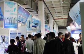 Wonderful moment of exhibition