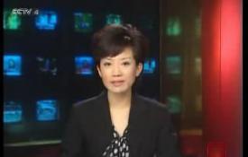 CCTV-4 中国新闻栏目报道第5届健博会