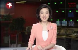 东方卫视-看东方播出22届健博会上海展