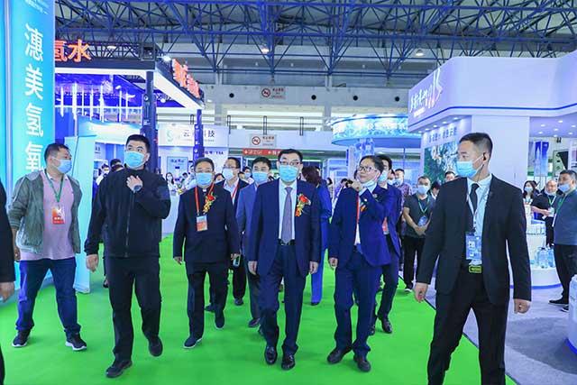 第28届中国国际健康产业博览会 世博威健博会 大健康产业展